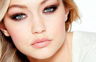 Gigi Hadid a Maybelline New York új szépségnagykövete