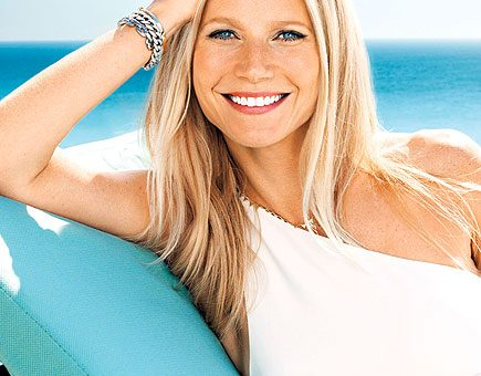 Így nyaral Gwyneth Paltrow Mexikóban