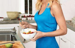 Gwyneth Paltrow egészségmegőrző tippeket ad