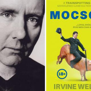 Mi már olvastuk: Irvine Welsh – Mocsok