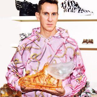 Jeremy Scott parfümöt tervez az Adidasnak