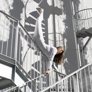 Modern jóga a világ körül