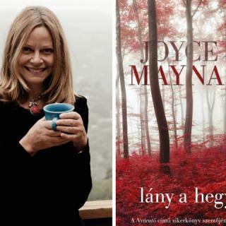 Mi már olvastuk: Joyce Maynard – Lány a hegyen