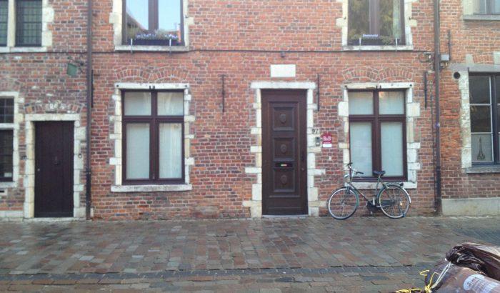 Sör, csokoládé, Leuven