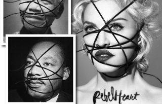 Madonna botrányos posztjai