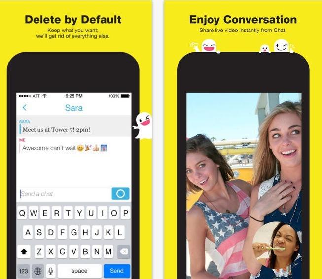 snapchat társkereső ingyenes online társkereső könnyű