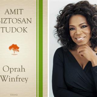 Mi már olvastuk: Oprah Winfrey – Amit biztosan tudok