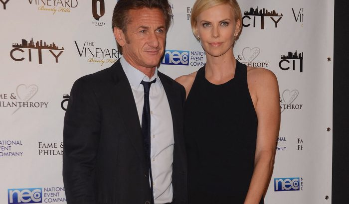 Sean Penn nevére vette Charlize Theron kisfiát