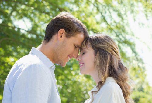 Mikor érzed, hogy a párod szeret?