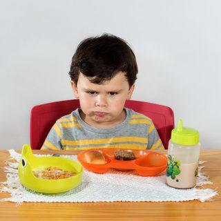 Ennivaló gyerekek – reggeli a világ körül
