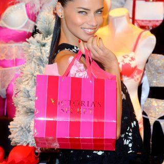 Már itthon is kaphatóak a Victoria's Secret termékei