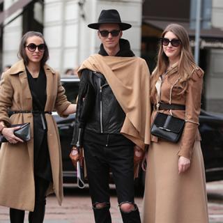 Magyar bloggerek a Milan Fashion Weeken