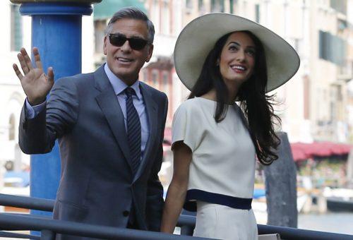 Tarol a Clooney-effektus: a férfiak már nem félnek az okos nőktől!