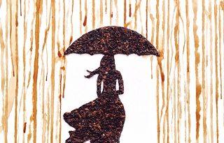 Instagram: a kávé művészete