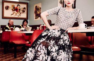 Keira Knightley így készül az Oscar-díjra