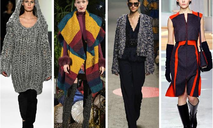 Model spotting: magyar lányok a New York Fashion Weeken