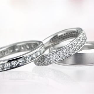 A Marchesa esküvői ékszereket tervez