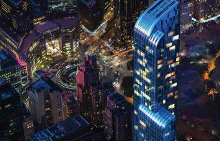 Íme New York legdrágább apartmanja