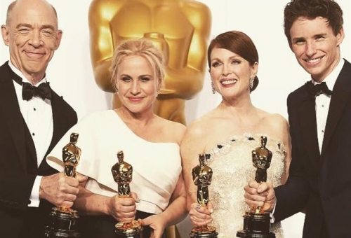 Hozott meglepetéseket az idei Oscar-díj