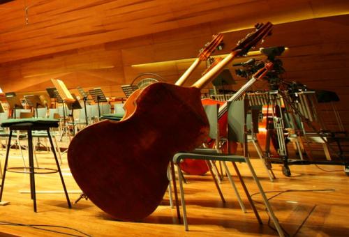 Pannon Filharmonikusok: Kelet-Nyugat