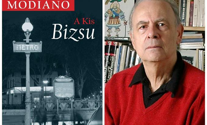 Mi már olvastuk: Patrick Modiano – A Kis Bizsu