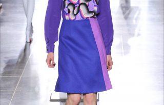 Model spotting: magyar lányok a London Fashion Weeken