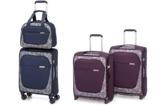 Az idei tavasz legsikkesebb bőröndjei