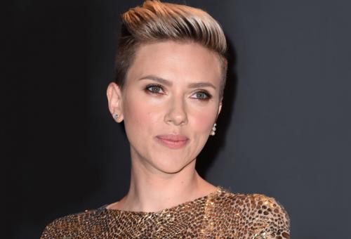 Scarlett Johansson zenei pályára lép?
