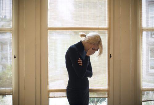 Miért sírnak többet a nők, mint a férfiak?