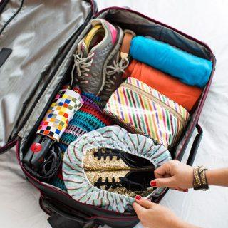 Mit hordanak a sztárok a táskáikban?
