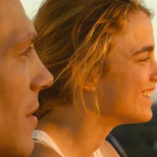 A francia film új sztárja