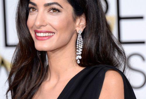 Amal Clooney egyetemi tanár lesz