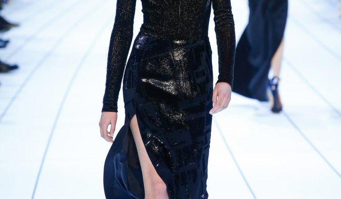 Model spotting: magyar lányok a Paris Fashion Weeken