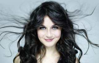 Bíró Eszter: Életem egyik legizgalmasabb koncertje lesz