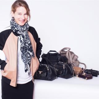 Feltörekvők: Horn Enikő – A nőies mégis kényelmes ruhákban hiszek