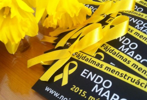 EndoMarch 2015 – ingyenes programokkal készülnek az endometriózis világnapjára
