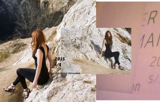 Eniko Toth Kern új cipőkollekcióval rukkolt elő