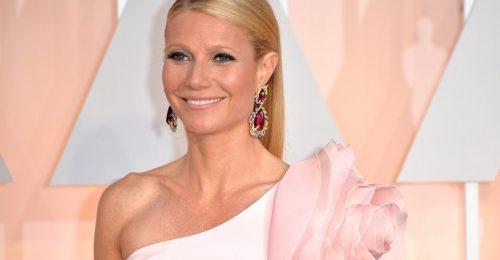 Gwyneth Paltrow nem tud megöregedni, 48 évesen is ragyog
