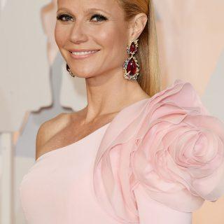 Gwyneth Paltrow saját natúrkozmetikumokat forgalmaz