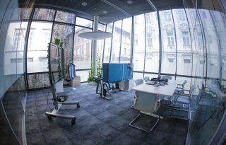 Megújult a LogMeIn budapesti irodája