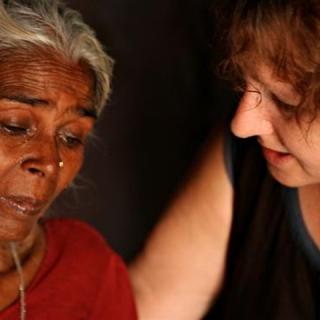 India lánya – dokumentumfilm készült a brutálisan megerőszakolt lány történetéből