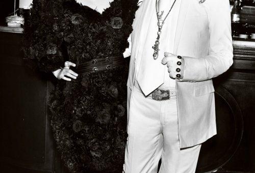Szupersztárok a Chanel új kampányában