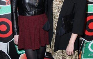 Liv Tyler és Chloë  Sevigny a Proenza Schouler új reklámjában