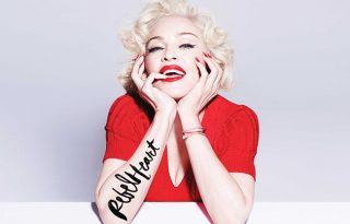 Madonna világkörüli turnéra indul