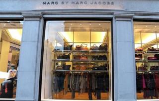 Lehúzza a rolót a Marc by Marc Jacobs?