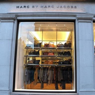 Lehúzza a rolót a Marc by Marc Jacobs?