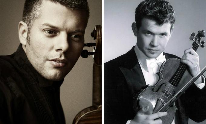 Pannon Filharmonikusok: Főhajtás a legnagyobbak előtt