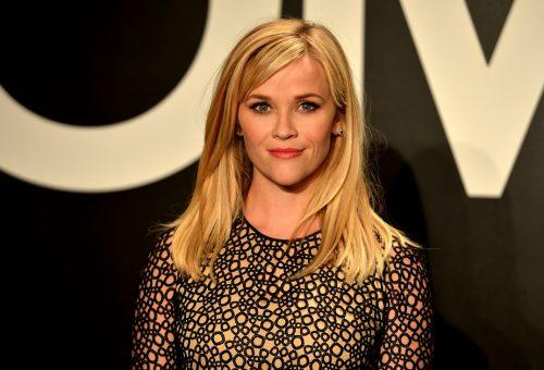 Reese Witherspoon plus size ruhákat dobott piacra