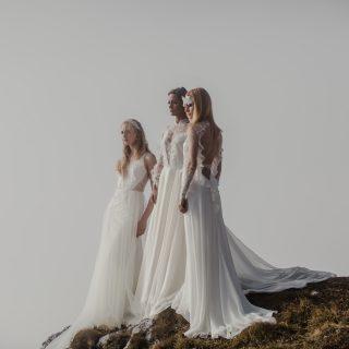 Sármán Nóra ruháit kiállította az Iparművészeti Múzeum