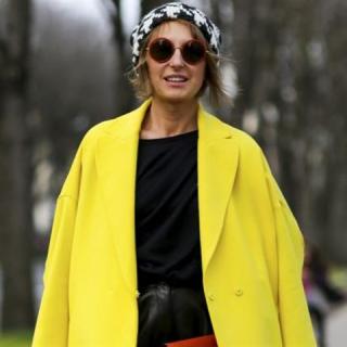A 10 legjobb élénk, színes kabát
